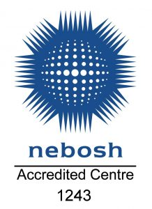 NEBOSH Accredited Centre Number